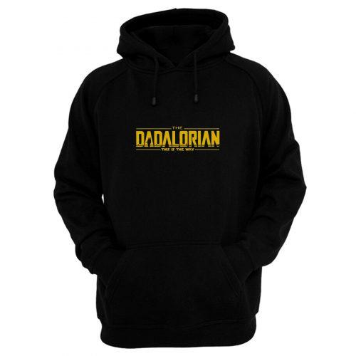 The Dadalorian Hoodie