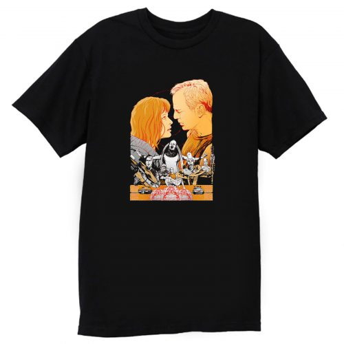 The Fifth Element V1 T Shirt