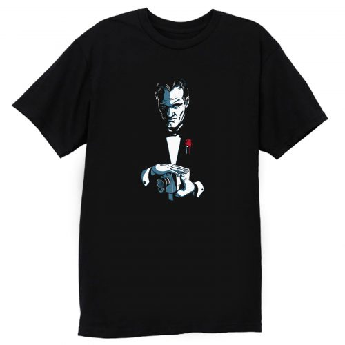 The Godfather Of Fiction T Shirt
