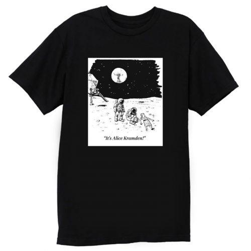 The Honeymooners Its Alice Kramden T Shirt