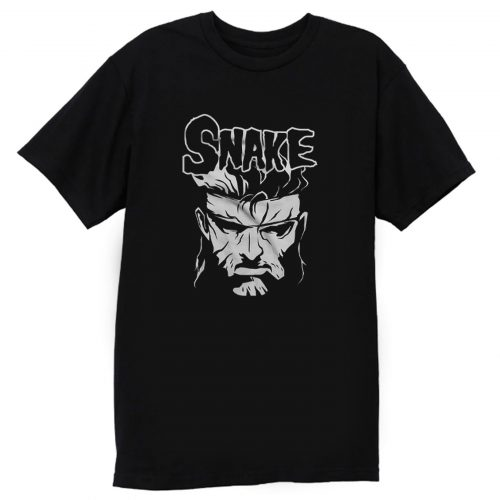 The Snake Ghost T Shirt