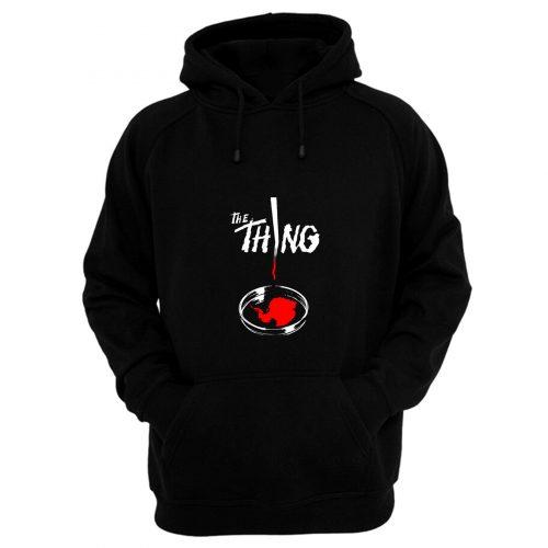 The Thing Hoodie