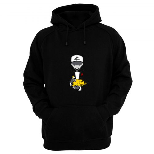 The Trainer Hoodie